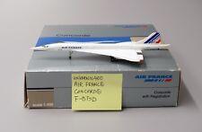 Air France Concorde Reg: F-BTSD  Scale 1:400 Diecast Model  LAST ONE!!!