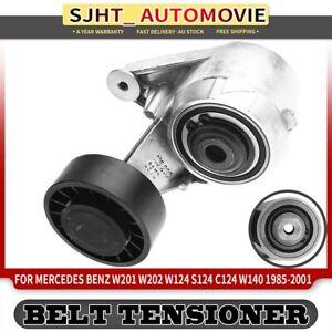 Belt Tensioner for Mercedes Benz W201 W202 W124 E280 300E S124 C124 300CE W140