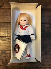 "1984 Vintage (Jesco) ""Cameo'S Katie"" Doll, With Original Box, Rare!"