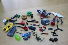 Lego - mixed bag - star wars, dinghy, misc