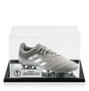 Joao Felix Official UEFA Europa League Signed Silver Adidas Copa 19 Boot In Acry