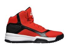 Adidas Rise Up 3 K tomaia nera ftwwht - rosso    EU 34  UK 2  US 2 1/2
