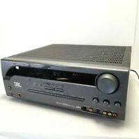 JBL DCR600 Audio/Video AV Digital Receiver - No Remote Control
