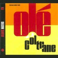 John Coltrane - Ole Coltrane (Remastered) (NEW CD)