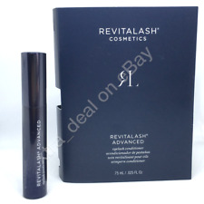 RevitaLash Advanced Eyelash Conditioner Enhances Your Natural Eyelashes 0.75ml