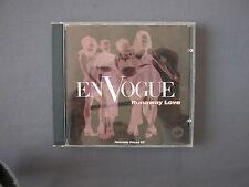 CD EN VOGUE - RUNAWAY LOVE - 6 Tracks
