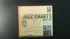 COMPILATION - JAZZ IN THE CHARTS 11/100. SHINE ON HARVEST MOON ORIGINAL REC CD
