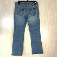 Joe's Jeans Bootcut Jeans Women's Size 28 Medium Light Wash