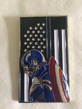Captain America Civil War, NYPD Blue Line Challenge Coin E24
