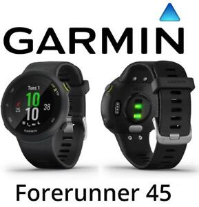 Garmin Forerunner 45 GPS Reloj de Carrera Entrenamiento Inteligente 42mm