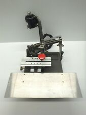 Vintage New Hermes Engravograph Pantograph Machine With Motor Type Nse 11