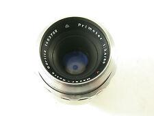 MEYER Primotar 3,5/80 80 80mm F3,5 3,5 M42 M-42 V S  /17