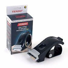 2 Inch Tape Gun Dispenser Packaging Cutter Heavy Duty TapeGun Dispenser by Tendo
