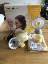 Medela Swing Flex, Electric Single Breast Pump. Good condition with box
