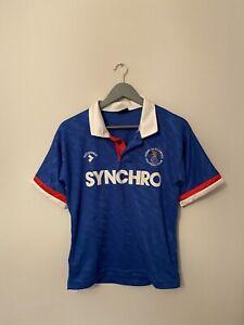 """1992-93 Crewe Alexandra Away Shirt - 34/36"""""""