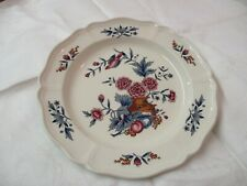 Wedgwood Etruria & Barlaston Salad Plate Williamsburg Potpourri NK510