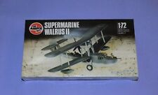 * RARE FACTORY SEALED * 1987 * AIRFIX SERIES 2 * SUPERMARINE WALRUS ll *
