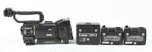 JVC GY-HD250 HDV Mini DV Video Camera Camcorder Body; WT 481442