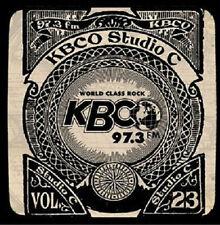 KBCO Live in Studio C 23 Ryan Adams Micheal Farnti Ray Lamontange Mumford+More!