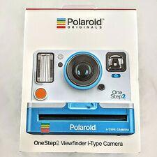 Polaroid Originals OneStep 2 Viewfinder i-Type Camera (Summer Blue)