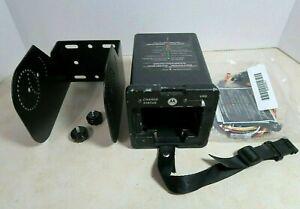 Motorola Impres WPLN4208B Vehicular Car Rapid Charger XTS2500 PR1500 XTS5000