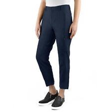 4279289d1cf Kirkland Signature Women s Ankle Length Travel Pants Black Size 8