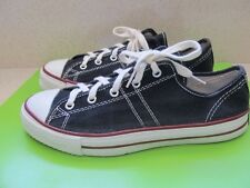 True Vintage Converse Low Top Fast Break Black 5 1/2