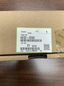 Genuine Ricoh Pressure Roller Brand New AE020266 Save £'s MPC 03 Range