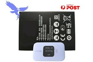 Replace Battery for Optus 4G Wifi Modem Huawei E5577 HB434666RBC