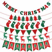 Banner Weihnachtskugel Weihnachten Advent Poster aus Stoff Textilposter