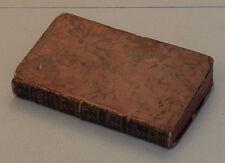 Livre TRAITÉ DE LA PLEURÉSIE 1763 Desaint Saillant Paul Aphorismes de Boerhaave