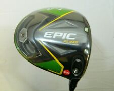 Brand New Callaway Epic Flash 9* Driver Project X Hzrdus Smoke 70 - 6.0 Stiff