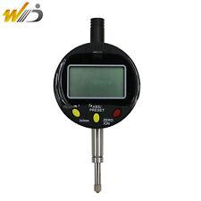 Digimatic Indicator 0001mm 0 10 Mm Digital Dial Indicator Dial Gauge