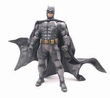 Black Faux Leather Cape for Mezco Tactical Suit Batman (No Figure)