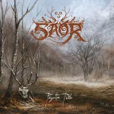 Saor - Forgotten Paths (Digipak)