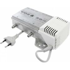 Kathrein VOS 20/RA-1G Kabel-TV Verstärker 20 dB Hausanschluss Verstärker