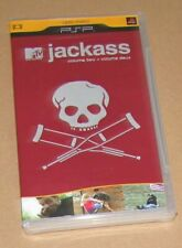 Jackass: Vol. 2 (Sony PSP UMD Video) Brand New / Fast Shipping