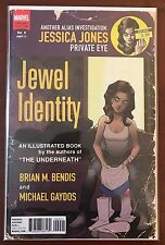 Jessica Jones #9 Cover B Fleecs Marvel Comic NM