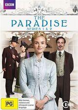 The Paradise : Season 1-2 (DVD, 2014, 6-Disc Set)