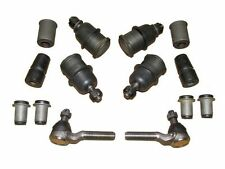 Front End Repair Kit 1957 1958 Plymouth NEW Ball Joints Tie Rod Ends