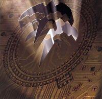 Queensrÿche - Q2K  (CD, Sep-1999, Atlantic (Label)) QUEENSRYCHE