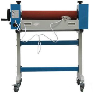 Grand Froid Électrique Plastification Machine 66cm 650mm Affiches BFT-650E