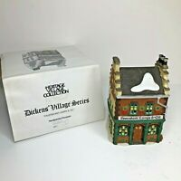 Department Dept 56 Heritage Village Collection Faversham Lamps & Oil, 1995