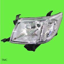 Toyota Hilux Vigo 2011 2012 2013 2014 2015 Head Light Left Hand Passenger Side