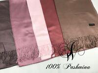 pashmina 100% ladies/scarf/wrap/shawl super quality cashmere bargain!!!