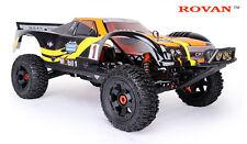 1/5 Baja 5T Rovan Terminator 29cc 4 BOLT Desert Truck Suit T1000 HPI 5T buyer