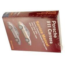 For Auto Shop Repair Service Guide Book Manual Porsche911Carrera Bentley P905