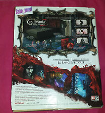 CASTLEVANIA LORDS OF SHADOW 2 COLLECTOR SONY PS3 NEUF VERSION FRANCAISE + GUIDE