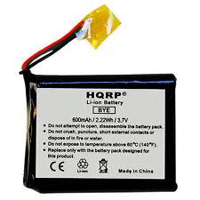 Battery for Garmin Forerunner 361-00041-00 010-00741-00, 310XT Running GPS Watch