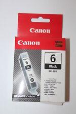 CANON Cartouche jet d'encre BCI-6 Bk - Black -  IP4000 - 280 pages